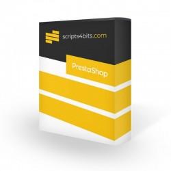 Przypisanie dowolnej ilości produktów do danej kategorii w PrestaShop